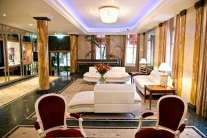Hotel Carlton Lausanne (8 of 25)