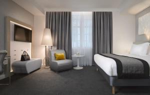 Radisson Blu Hotel, Leeds (28 of 41)