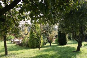 Pensjonat B&B Nad Rudawą, Гостевые дома  Краков - big - 45