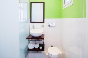 Gran Via Superior Two-Bedroom Apartment (4 Adults)