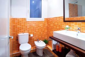 Gran Via One-Bedroom Apartment
