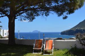 Case Vacanza Cafarella, Ferienwohnungen  Malfa - big - 61