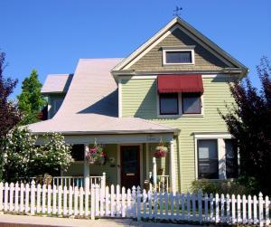 The Iris Inn - Accommodation - Ashland