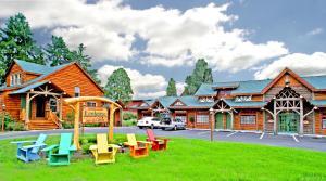 Finger Lakes Lodging, Motel  Skaneateles - big - 5