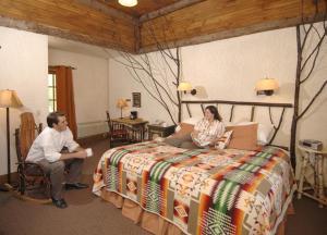 Finger Lakes Lodging, Motels  Skaneateles - big - 3