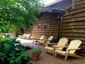 Finger Lakes Lodging, Motels  Skaneateles - big - 8