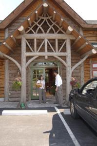 Finger Lakes Lodging, Мотели  Skaneateles - big - 7