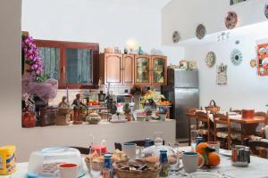 Il Vecchioliveto di Ornella, Bed & Breakfasts  Marrùbiu - big - 58