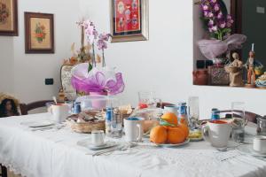Il Vecchioliveto di Ornella, Bed & Breakfasts  Marrùbiu - big - 32