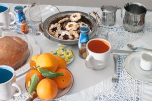 Il Vecchioliveto di Ornella, Bed & Breakfasts  Marrùbiu - big - 33