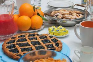 Il Vecchioliveto di Ornella, Bed & Breakfasts  Marrùbiu - big - 34