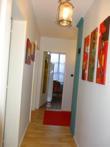 City Appart La Commanderie, Apartmány  Colmar - big - 12