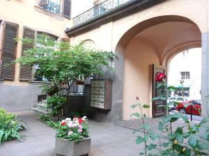 City Appart La Commanderie, Apartmány  Colmar - big - 5