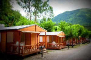 Camping L'Espelt