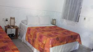 Pousada Varanda do Sol, Guest houses  Arraial d'Ajuda - big - 5