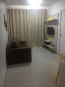 Apartamento VG Fun Residence, Apartmány  Fortaleza - big - 24