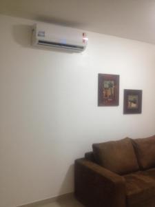 Apartamento VG Fun Residence, Apartmány  Fortaleza - big - 25