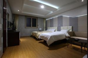 Benikea Eumseong Seoul Hotel