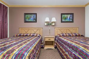 National 9 Inn - Placerville, Hotels  Placerville - big - 30