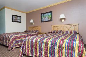 National 9 Inn - Placerville, Hotels  Placerville - big - 29