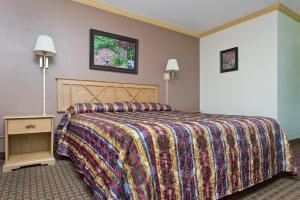 National 9 Inn - Placerville, Hotels  Placerville - big - 28