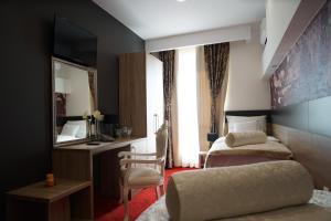 Hotel Hercegovina, Hotely  Mostar - big - 49