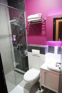 Hotel Hercegovina, Hotely  Mostar - big - 88