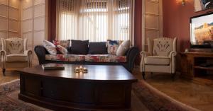 Palace Apartments, Apartments  Budapest - big - 10