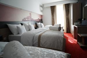 Hotel Hercegovina, Hotely  Mostar - big - 46