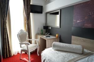 Hotel Hercegovina, Hotely  Mostar - big - 41