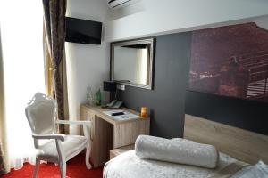 Hotel Hercegovina, Hotely  Mostar - big - 74