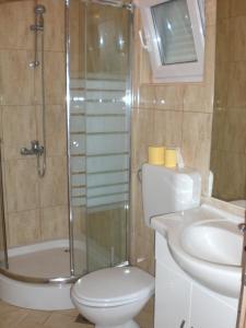 Apartments Vujica, Ferienwohnungen  Trogir - big - 22
