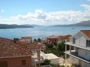 Apartments Vujica, Ferienwohnungen  Trogir - big - 21