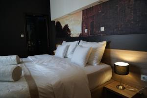 Hotel Hercegovina, Hotely  Mostar - big - 40