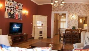 Palace Apartments, Apartments  Budapest - big - 7