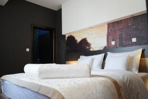 Hotel Hercegovina, Hotely  Mostar - big - 45