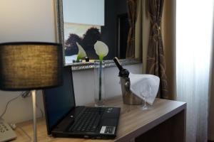 Hotel Hercegovina, Hotely  Mostar - big - 129