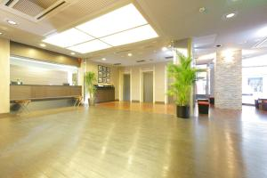 HOTEL MYSTAYS Kameido, Hotels  Tokio - big - 18