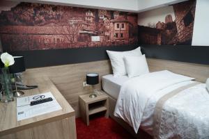 Hotel Hercegovina, Hotely  Mostar - big - 128