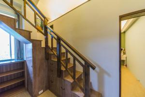 Hualien Casa de Dafne B&B, Bed & Breakfasts  Jian - big - 112