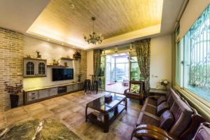 Hualien Casa de Dafne B&B, Bed & Breakfasts  Jian - big - 110