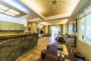 Hualien Casa de Dafne B&B, Bed & Breakfasts  Jian - big - 101