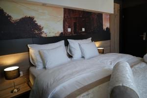 Hotel Hercegovina, Hotely  Mostar - big - 36