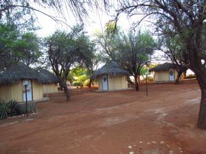 Bitterwasser Lodge, Лоджи  Hoachanas - big - 3