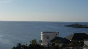 Wild Air Guest House, Bed & Breakfasts  Mevagissey - big - 11
