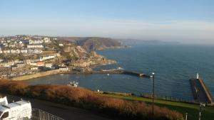 Wild Air Guest House, Bed & Breakfasts  Mevagissey - big - 9