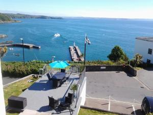 Wild Air Guest House, Bed & Breakfast  Mevagissey - big - 8
