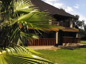 Gabbata Lodge