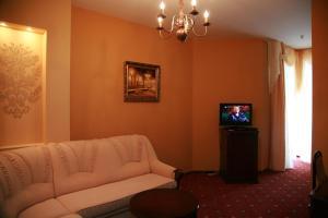 Reikartz Park Hotel Ivano-Frankivsk, Szállodák  Ivano-Frankivszk - big - 9