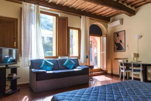 Piazza Paradiso Accommodation, Affittacamere  Siena - big - 27